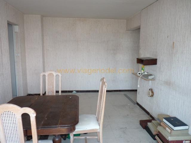 Sale apartment Toulon 133 500€ - Picture 3