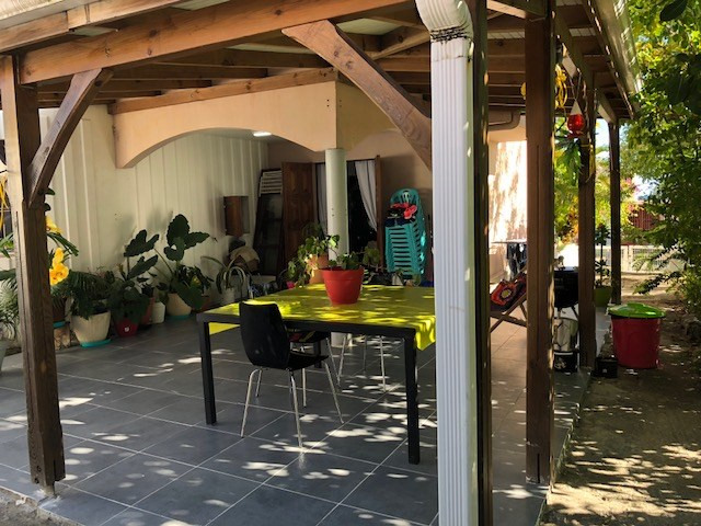 Vente maison / villa Sainte luce 256 800€ - Photo 3