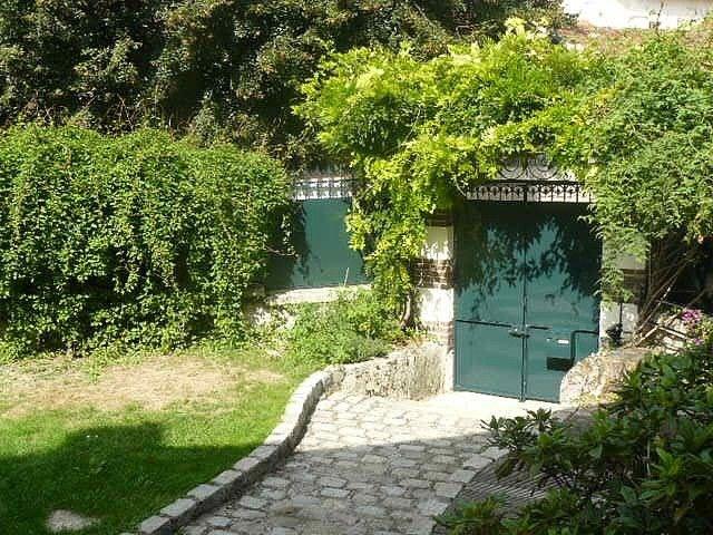 Affitto casa Villennes sur seine 1800€ CC - Fotografia 6