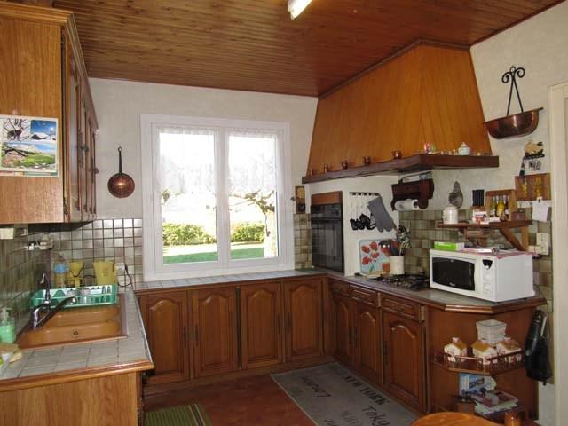 Sale house / villa Poursay-garnaud 169600€ - Picture 4
