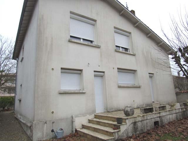 Vente maison / villa Saint-jean-d'angély 157950€ - Photo 3