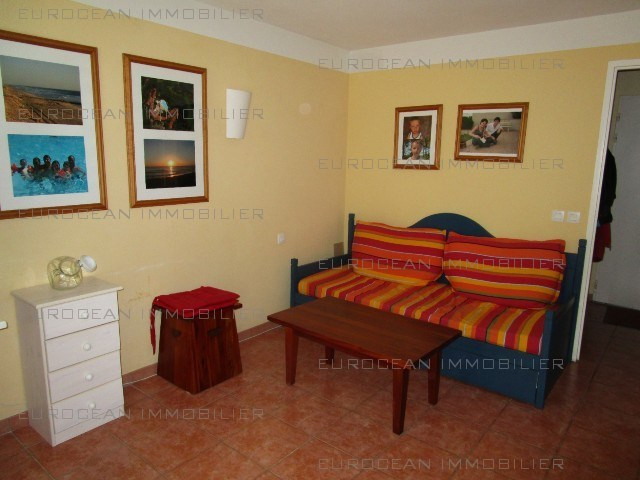 Location vacances maison / villa Lacanau-ocean 453€ - Photo 3