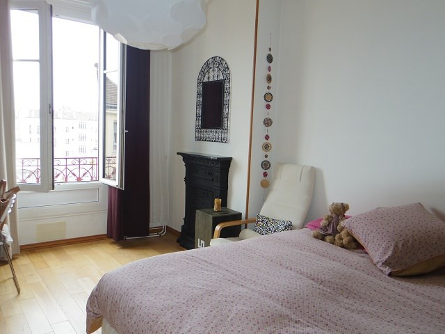 Affitto appartamento Vincennes 1300€ CC - Fotografia 2