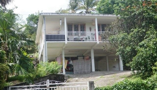 Vente maison / villa Les trois ilets 346500€ - Photo 4