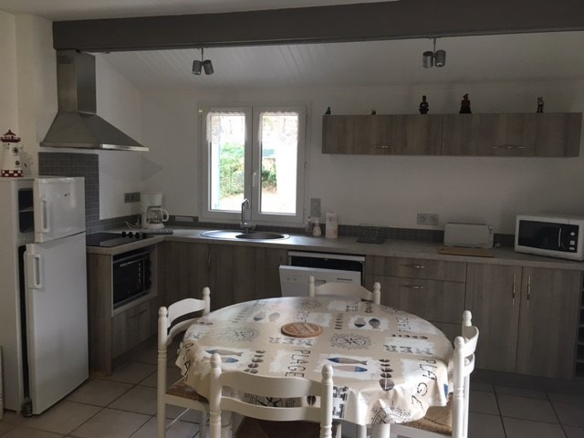 Location vacances maison / villa St brevin l ocean 425€ - Photo 2