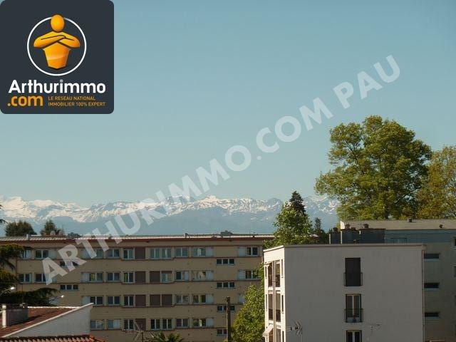 Vente appartement Pau 89990€ - Photo 2