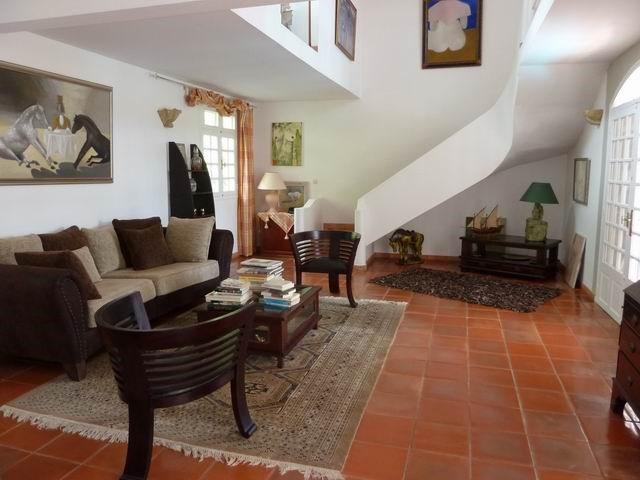 Location maison / villa Les trois ilets 2450€ CC - Photo 2