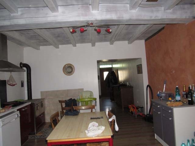 Sale house / villa Saint-julien-de-l'escap 106 500€ - Picture 2