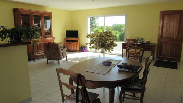 Sale house / villa Saint-denis-du-pin 148 500€ - Picture 2