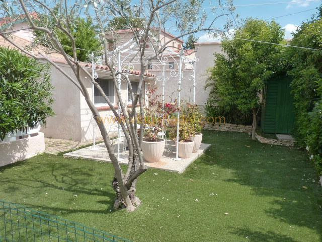 Life annuity apartment Plan-de-cuques 300 000€ - Picture 1