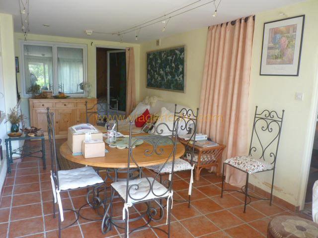 Lijfrente  huis Bormes-les-mimosas 170000€ - Foto 4