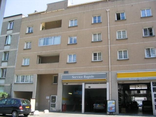 Vente appartement Grenoble 49000€ - Photo 1