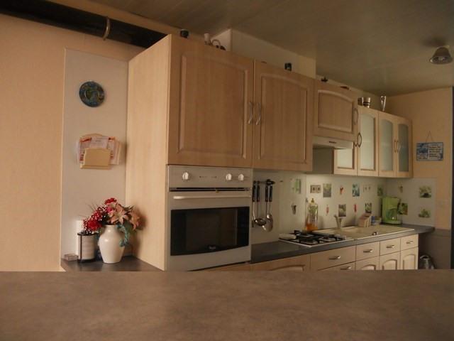 Sale house / villa Potigny 120000€ - Picture 3