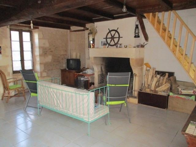 Sale house / villa Les nouillers 88000€ - Picture 3