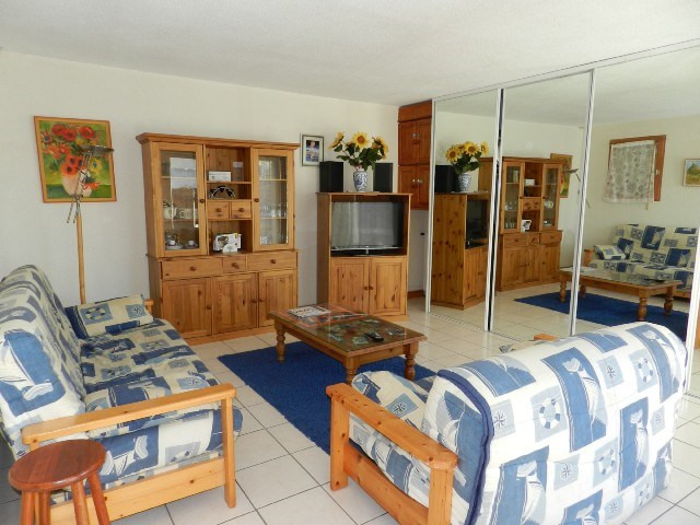 Location vacances maison / villa La grande motte 780€ - Photo 2