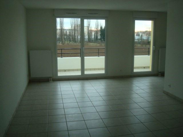 Location appartement Strasbourg 833€ CC - Photo 2