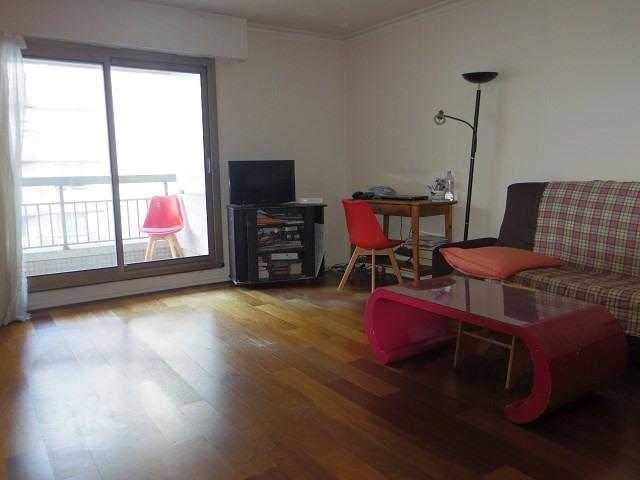 Vente appartement Vincennes 415000€ - Photo 1