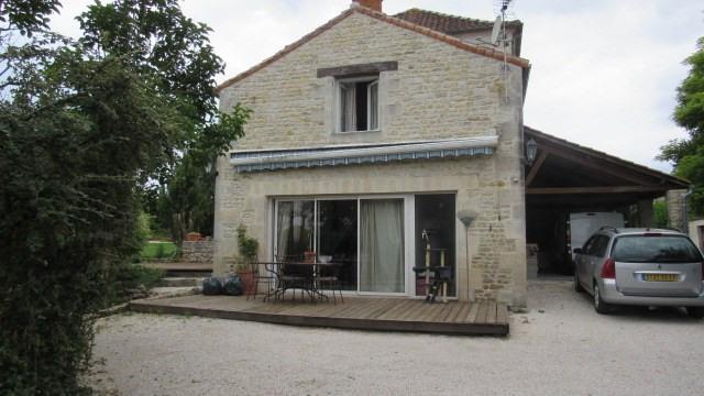 Sale house / villa Tonnay-boutonne 499200€ - Picture 7