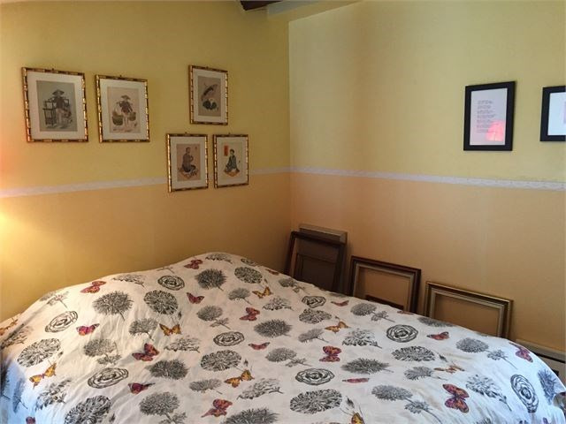 Sale apartment Toul 93 000€ - Picture 5