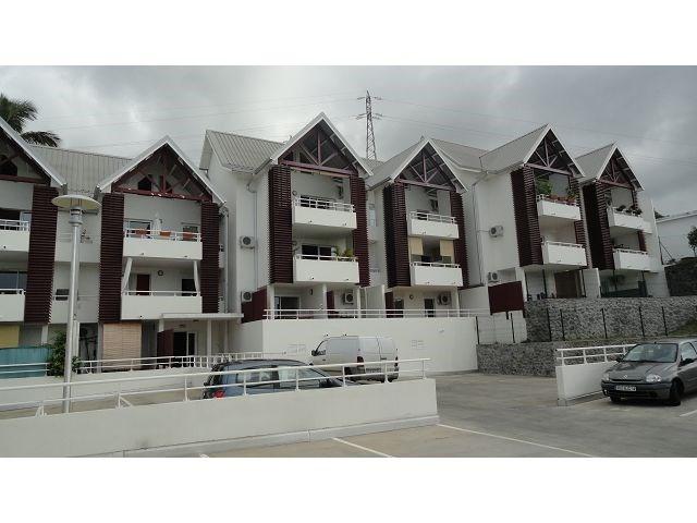 Location appartement Ste clotilde 371€ CC - Photo 2