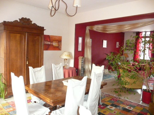 Sale apartment St quentin 274 000€ - Picture 3