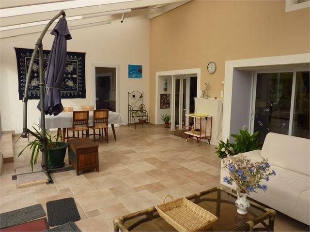 Sale house / villa Royaumeix 270000€ - Picture 6