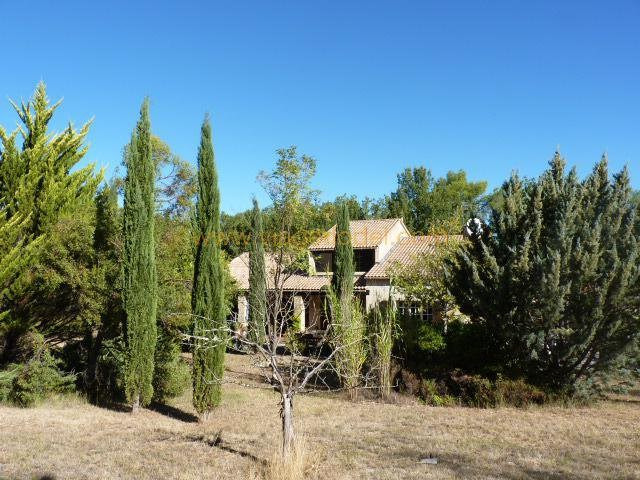 Life annuity house / villa Besse-sur-issole 400000€ - Picture 1