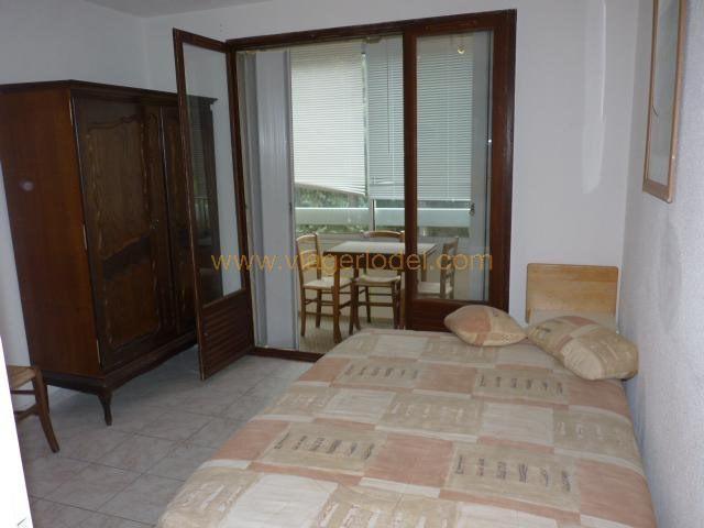Vitalicio  apartamento Saint-raphaël 32000€ - Fotografía 3