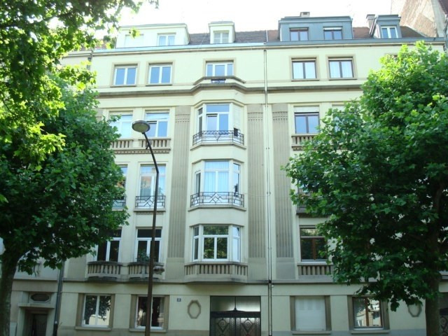 Location appartement Strasbourg 965€ CC - Photo 3