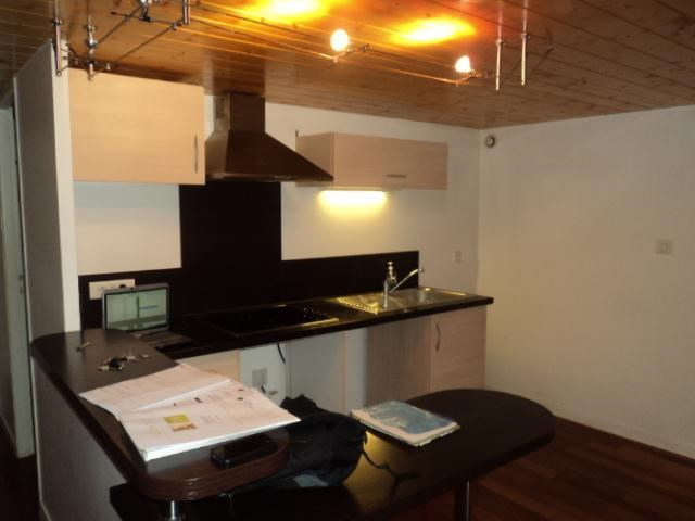 Location appartement Saint cyr au mont d or 626€ CC - Photo 2