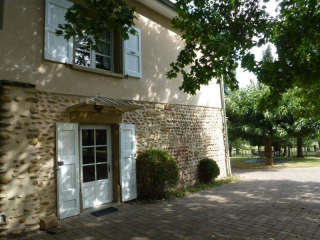 Vente maison / villa Hauterives 360000€ - Photo 4