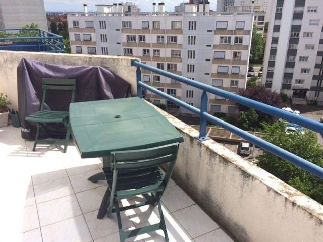 Location appartement Lyon 8ème 686€ CC - Photo 3