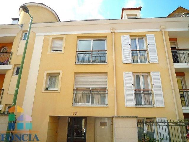 Location appartement Suresnes 1217€ CC - Photo 1