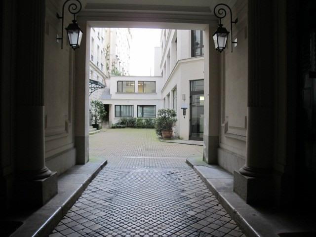 Alquiler  oficinas Paris 10ème 4900€ HT/HC - Fotografía 6