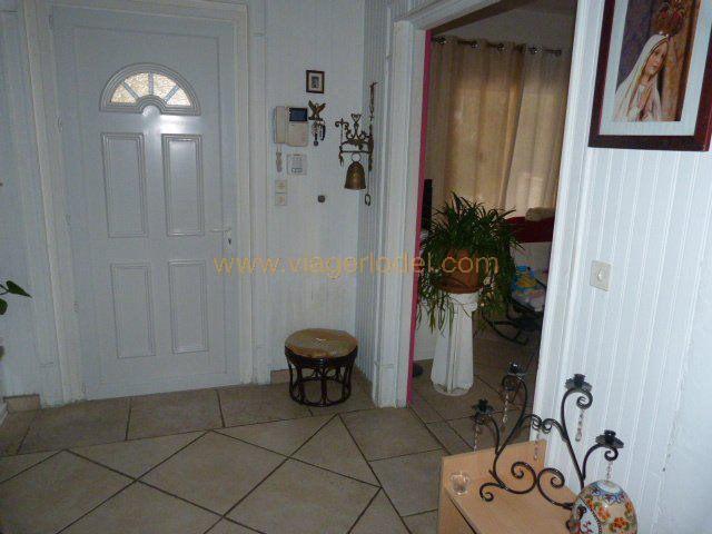 Vendita nell' vitalizio di vita casa Roquefort-les-pins 380000€ - Fotografia 18