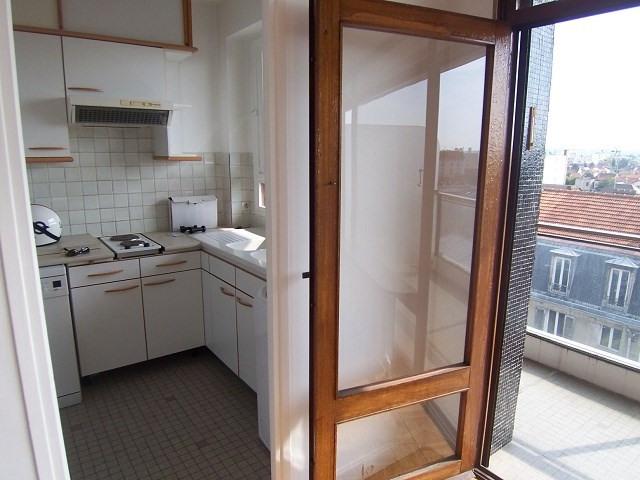 Alquiler  apartamento Saint maur  des fosses 693€ CC - Fotografía 4