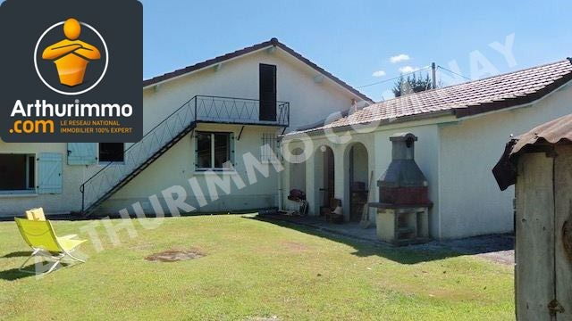 Investment property house / villa Bordes 239 200€ - Picture 6