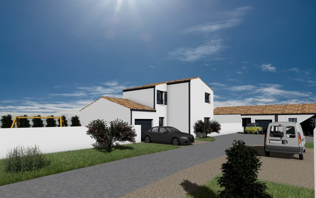 Sale house / villa La rochelle 355100€ - Picture 1