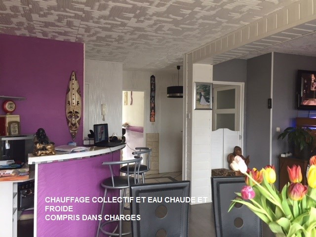 Location appartement Firminy 590€ CC - Photo 2