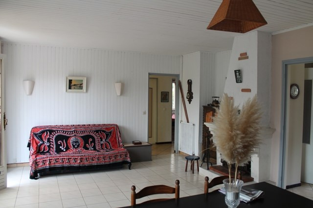 Vacation rental house / villa Mimizan 630€ - Picture 3