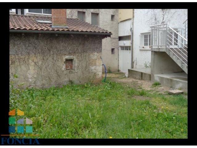 Vente appartement Bergerac 92000€ - Photo 7