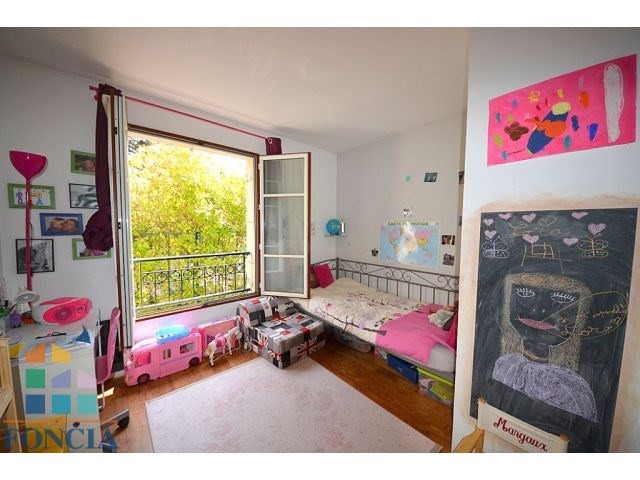 Sale apartment Saint-cloud 760 000€ - Picture 10