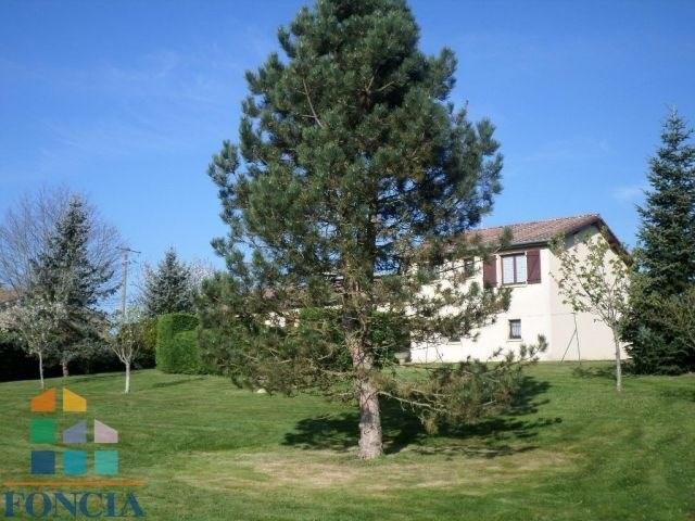 Vente maison / villa Beny 225000€ - Photo 5