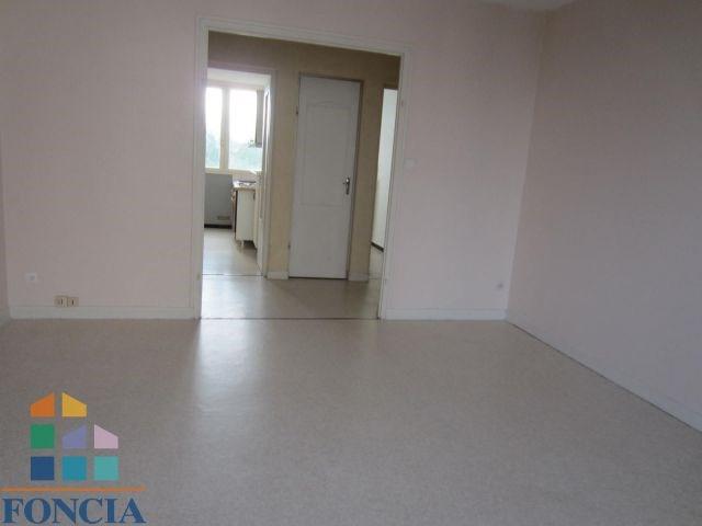 Location appartement Décines-charpieu 715€ CC - Photo 1