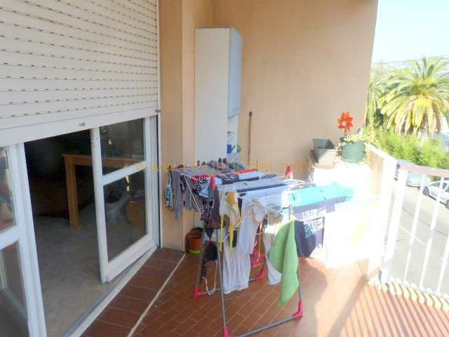 Viager appartement Saint-laurent-du-var 43 000€ - Photo 1