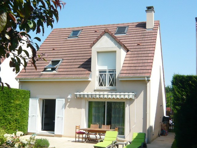 Vente maison / villa St pierre du perray 349 900€ - Photo 1