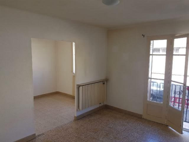 Sale apartment Toulon 78 000€ - Picture 2