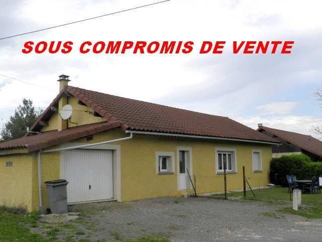 Sale house / villa Cuisery 10 minutes 110000€ - Picture 1