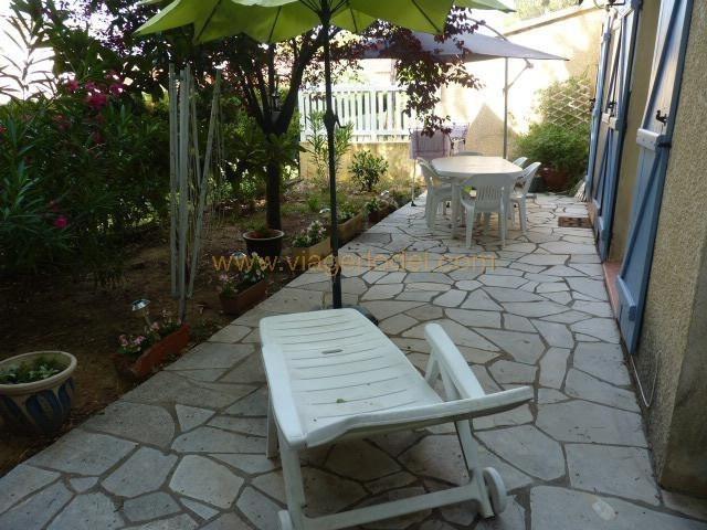 Vendita nell' vitalizio di vita casa Brignoles 36000€ - Fotografia 8