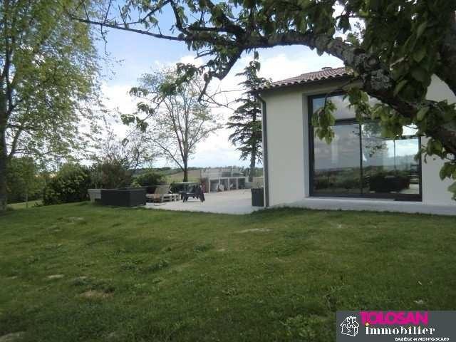 Deluxe sale house / villa Montgiscard secteur 470000€ - Picture 4